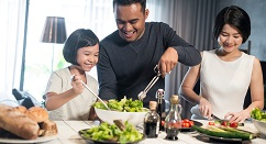 How healthy are newcomer children?