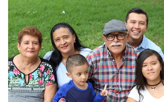 Learn how immigrant's health and mental health can influence their application process