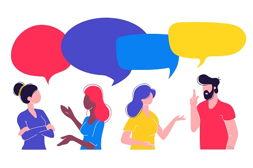 What's in a Word? – How Professional Interpreter Services Support Equity, Accessibility and Safety in Health and Social Services