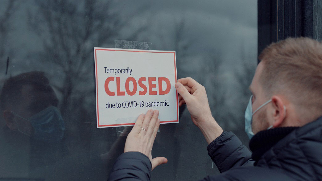 COVID-19 - Ontario Shutdown
