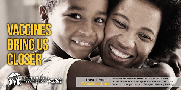 National Immunization Awareness Week - NIAW