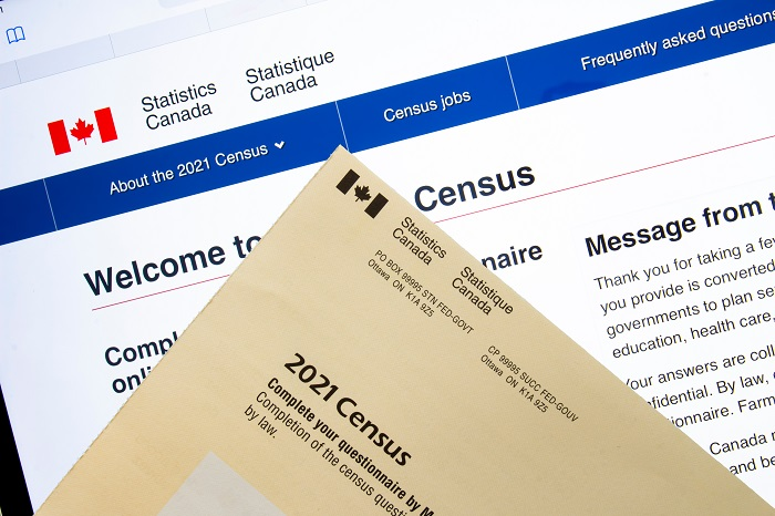 IRCC: The 2021 Census will be crucial to evaluate the impact of COVID-19 and plan for the future