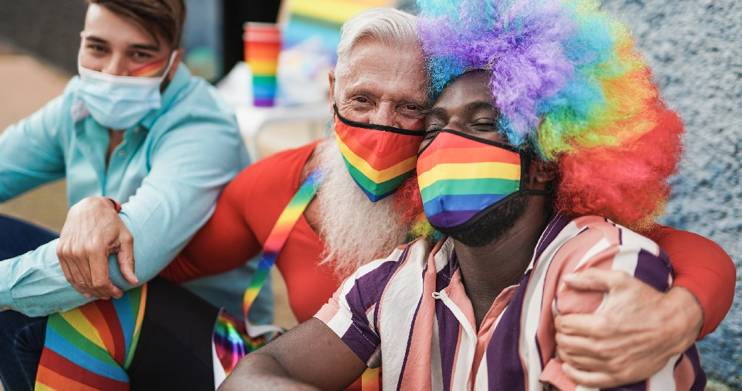 Celebrating Pride Month during the Pandemic