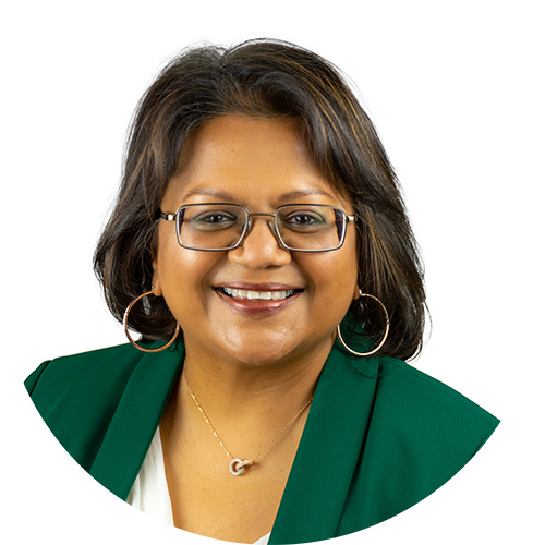 Featured Member: Sunita Gupta