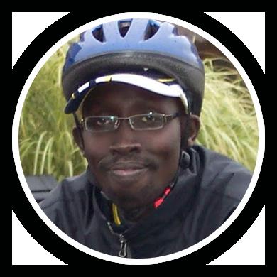 Featured Member: James Swaka