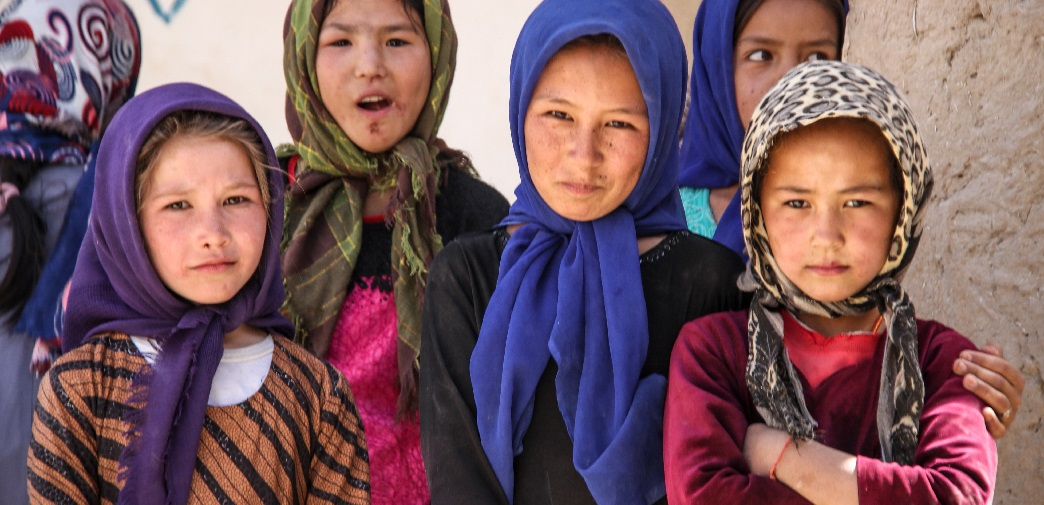 Join the conversation: the Afghan refugee crisis