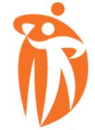 WRHA symbol of 2 people