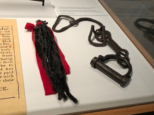 International Day for the Remembrance of the Slave Trade and its Abolition - August 23, 2020